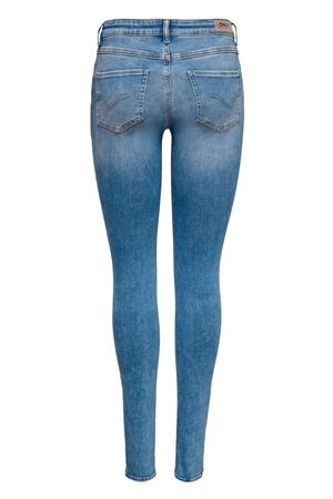 ONLY Jeans Donna Modello Carmen ONLY | Jeans | 15195597LIGHT BLUE DENIM