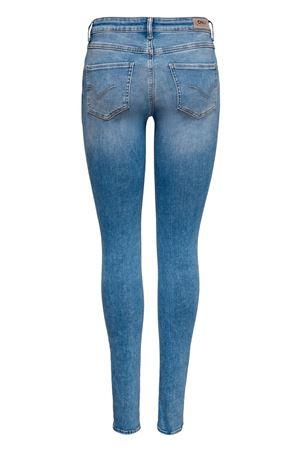 ONLY Jeans Donna Modello Carmen ONLY | Jeans | 15195597LIGHT BLUE DENIM