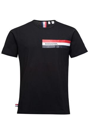 ROSSIGNOL T-Shirt Uomo ROSSIGNOL | T-Shirt | RLIMY34200