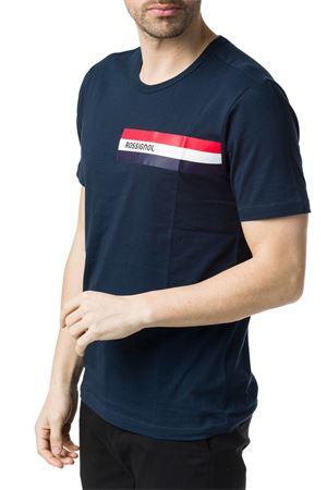 ROSSIGNOL T-Shirt Uomo ROSSIGNOL | T-Shirt | RLIMY34715