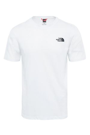 THE NORTH FACE T-Shirt Uomo REDBOX THE NORTH FACE | T-Shirt | NF0A2TX2FN41