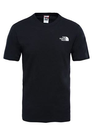 THE NORTH FACE REDBOX Men's T-Shirt THE NORTH FACE |  | NF0A2TX2JK31
