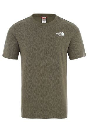 THE NORTH FACE REDBOX Men's T-Shirt THE NORTH FACE |  | NF0A2TX2M1A1