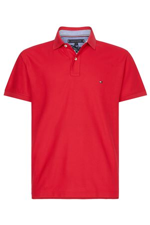TOMMY HILFIGER Men's Polo Shirt TOMMY HILFIGER |  | MW0MW10766XLG