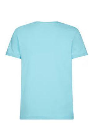 TOMMY HILFIGER T-Shirt Uomo TOMMY HILFIGER | T-Shirt | MW0MW10800CU1