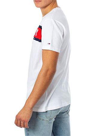 TOMMY JEANS T-Shirt Uomo TOMMY JEANS | T-Shirt | DM0DM07434YA2