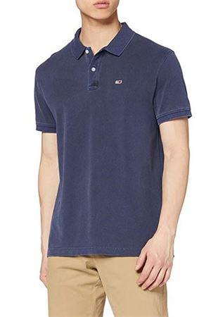 TOMMY JEANS Polo Uomo TOMMY JEANS | Polo | DM0DM07800C87