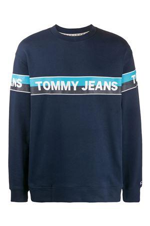 TOMMY JEANS Men's sweatshirt TOMMY JEANS |  | DM0DM07894C87