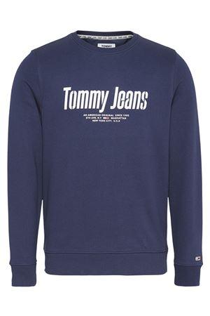 TOMMY JEANS Men's sweatshirt TOMMY JEANS |  | DM0DM08132C87