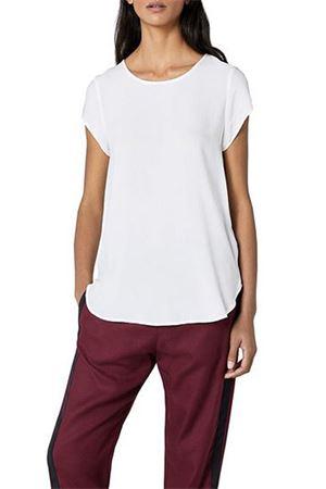 VERO MODA Women's T-Shirt Model BOCA SS VERO MODA |  | 10104030SNOW WHITE