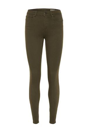 VERO MODA Pants Woman Model HOT VERO MODA |  | 10210798IVY GREEN