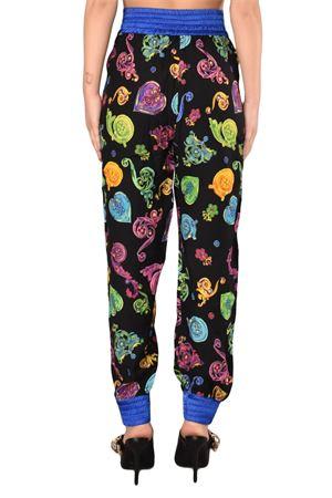 VERSACE JEANS COUTURE Pantalone Donna VERSACE JEANS COUTURE | Pantalone | A1HVB107.S0770K68 VDM107