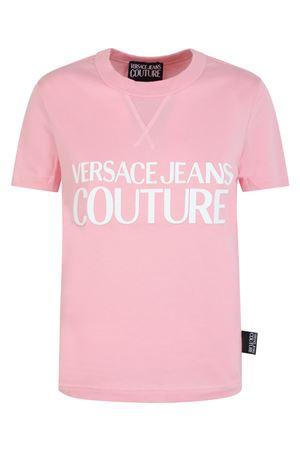 VERSACE JEANS COUTURE T-Shirt Donna VERSACE JEANS COUTURE | T-Shirt | B2HVA7X0.30324424 VDP613