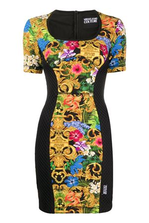 VERSACE JEANS COUTURE Short Dress Woman VERSACE JEANS COUTURE |  | D2HVA420.S0643983 VDP918