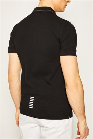 ARMANI EA7 Men's Polo Shirt ARMANI EA7 |  | 3KPF03 PJ04Z1200