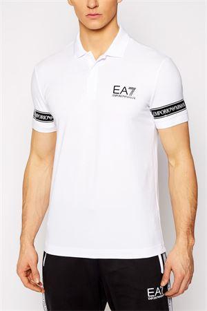 ARMANI EA7 Camicia Uomo ARMANI EA7 | Polo | 3KPF04 PJ03Z1100