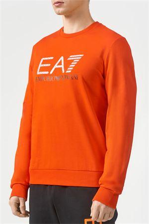 ARMANI EA7 Men's Sweatshirt ARMANI EA7 | Sweatshirt | 3KPMD7 PJ2SZ1485