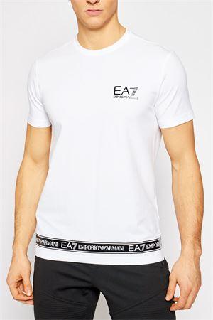 ARMANI EA7 T-Shirt Uomo ARMANI EA7 | T-Shirt | 3KPT05 PJ03Z1100