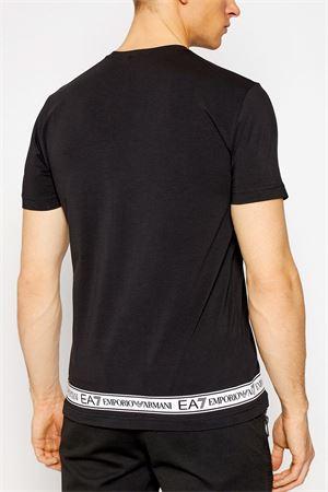 ARMANI EA7 T-Shirt Uomo ARMANI EA7 | T-Shirt | 3KPT05 PJ03Z1200