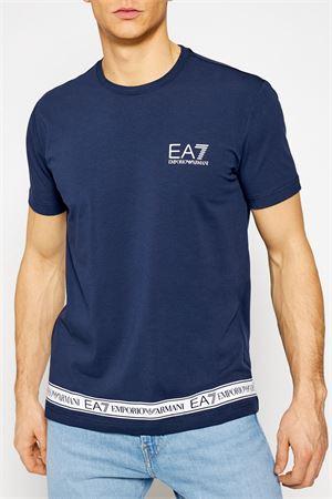 ARMANI EA7 Men's T-Shirt ARMANI EA7 | T-Shirt | 3KPT05 PJ03Z1554