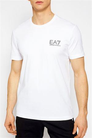 ARMANI EA7 T-Shirt Uomo ARMANI EA7 | T-Shirt | 3KPT06 PJ03Z1100