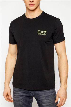 ARMANI EA7 Men's T-Shirt ARMANI EA7 | T-Shirt | 3KPT06 PJ03Z1200