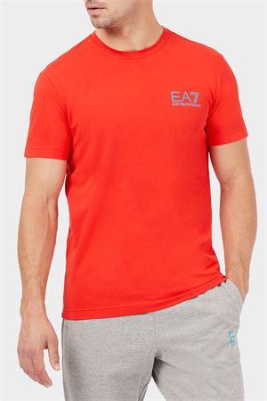 ARMANI EA7 Men's T-Shirt ARMANI EA7 | T-Shirt | 3KPT06 PJ03Z1485
