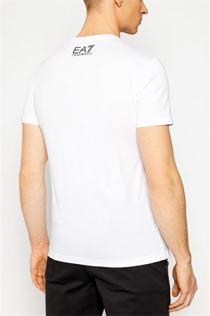 ARMANI EA7 T-Shirt Uomo ARMANI EA7 | T-Shirt | 3KPT07 PJA2Z1100