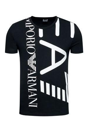 ARMANI EA7 T-Shirt Uomo ARMANI EA7 | T-Shirt | 3KPT07 PJA2Z1200