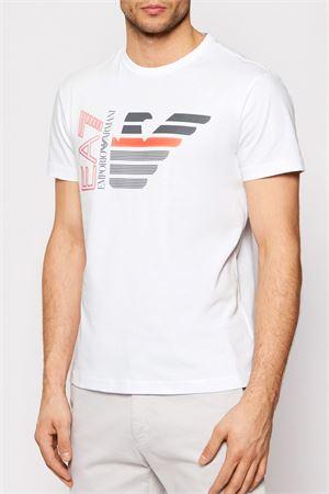 ARMANI EA7 T-Shirt Uomo ARMANI EA7 | T-Shirt | 3KPT22 PJ6EZ1100