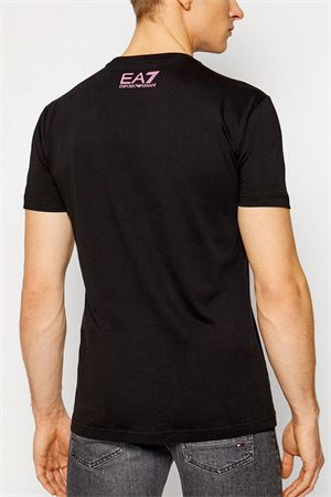 ARMANI EA7 T-Shirt Uomo ARMANI EA7 | T-Shirt | 3KPT22 PJ6EZ1200