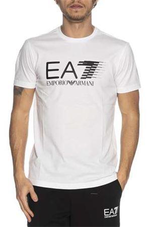 ARMANI EA7 T-Shirt Uomo ARMANI EA7 | T-Shirt | 3KPT39 PJ02Z1100