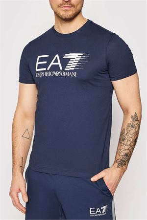 ARMANI EA7 Men's T-Shirt ARMANI EA7 | T-Shirt | 3KPT39 PJ02Z1554