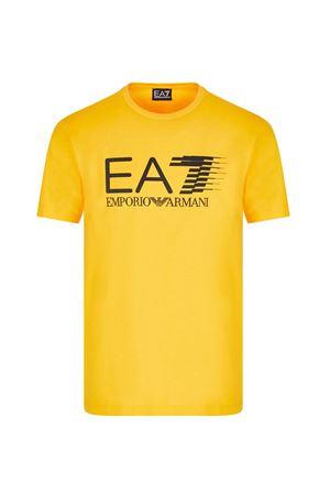 ARMANI EA7 Men's T-Shirt ARMANI EA7 | T-Shirt | 3KPT39 PJ02Z1604