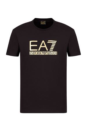 ARMANI EA7 T-Shirt Uomo ARMANI EA7 | T-Shirt | 3KPT87 PJM9Z1200