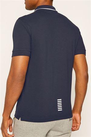 ARMANI EA7 Men's Polo Shirt ARMANI EA7 |  | 8NPF06 PJ04Z1578