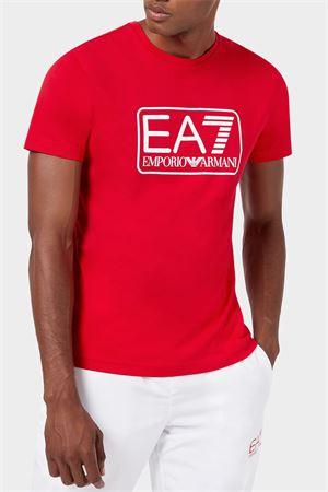 ARMANI EA7 Men's T-Shirt ARMANI EA7 | T-Shirt | 8NPT10 PJNQZ1450