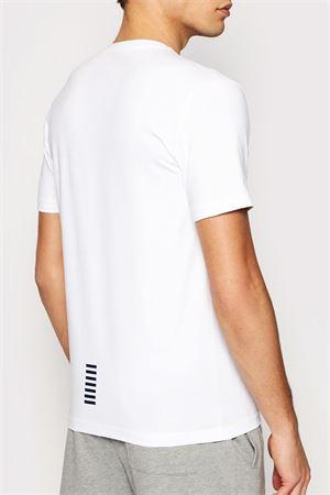 ARMANI EA7 T-Shirt Uomo ARMANI EA7 | T-Shirt | 8NPT52 PJM5Z1100