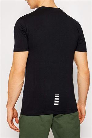 ARMANI EA7 T-Shirt Uomo ARMANI EA7 | T-Shirt | 8NPT52 PJM5Z1200