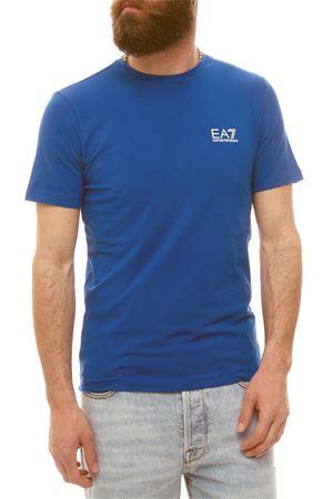 ARMANI EA7 Men's T-Shirt ARMANI EA7 | T-Shirt | 8NPT52 PJM5Z1570
