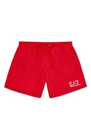 ARMANI EA7 Man swimsuit ARMANI EA7 |  | 902000 CC72100074