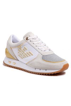 ARMANI EA7 Women's Shoes ARMANI EA7 | Shoes | X7X005 XK210R579