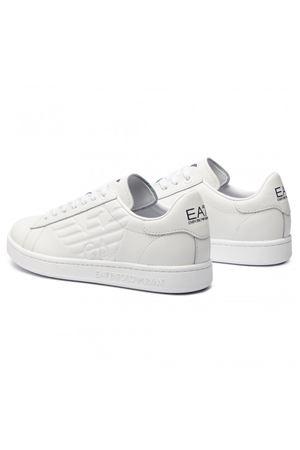 ARMANI EA7 Unisex Shoes ARMANI EA7 | Shoes | X8X001 XCC5100001