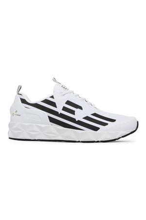 ARMANI EA7 Unisex Shoes ARMANI EA7 | Shoes | X8X033 XCC52D611