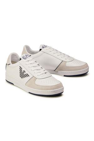 ARMANI EA7 Unisex Shoes ARMANI EA7 | Shoes | X8X073 XK176N091
