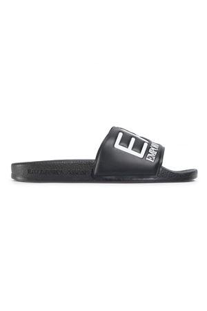ARMANI EA7 Unisex slippers ARMANI EA7 |  | XCP001 XCC2200002