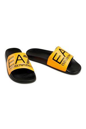 ARMANI EA7 Unisex slippers ARMANI EA7 |  | XCP001 XCC22N474