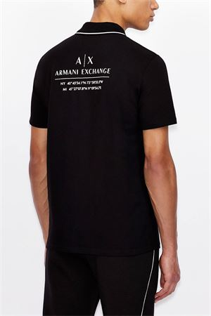 ARMANI EXCHANGE |  | 3KZFFC ZJ81Z1200
