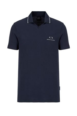 ARMANI EXCHANGE Polo Uomo ARMANI EXCHANGE | Polo | 3KZFHB ZJ81Z1510