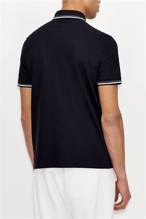 ARMANI EXCHANGE Polo Uomo ARMANI EXCHANGE | Polo | 3KZFLC ZJ1BZ1583